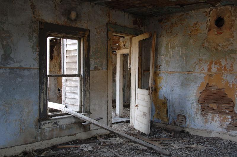 Livingroom Ghosts