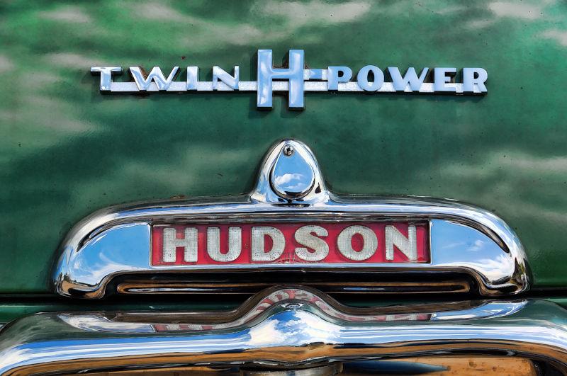 Hudson II