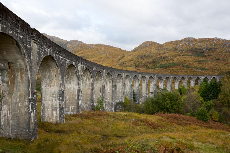 Glenfinnan Viaduct II
